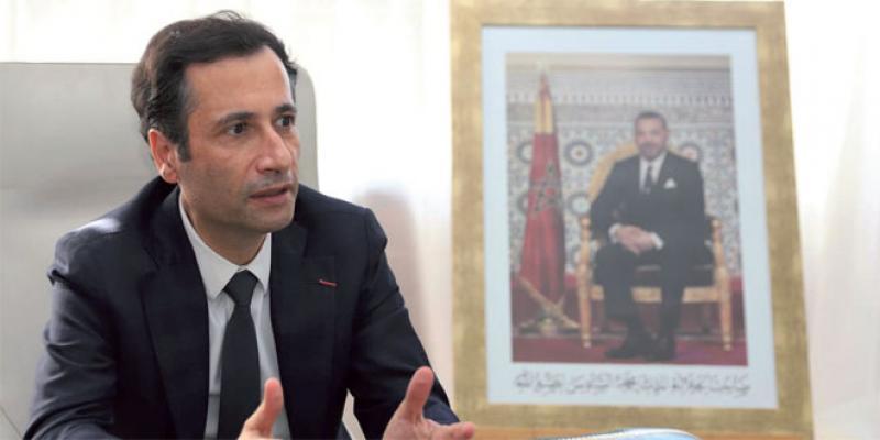 Benchaâboun: «Une véritable révolution administrative est en vue»