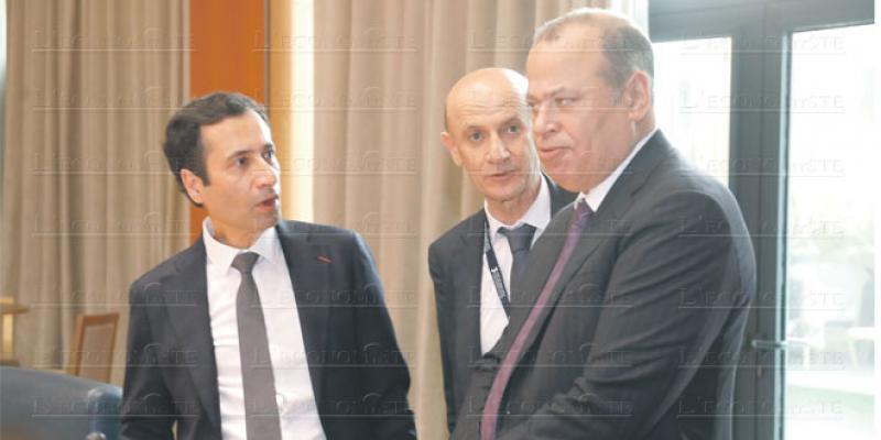 Assises de la fiscalité: Benchaaboun s'engage