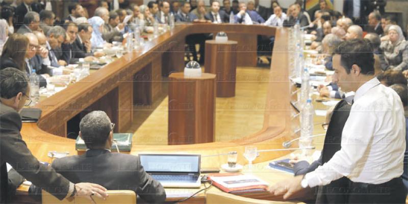 PLF 2020: Le package confiance de Mohamed Benchaâboun
