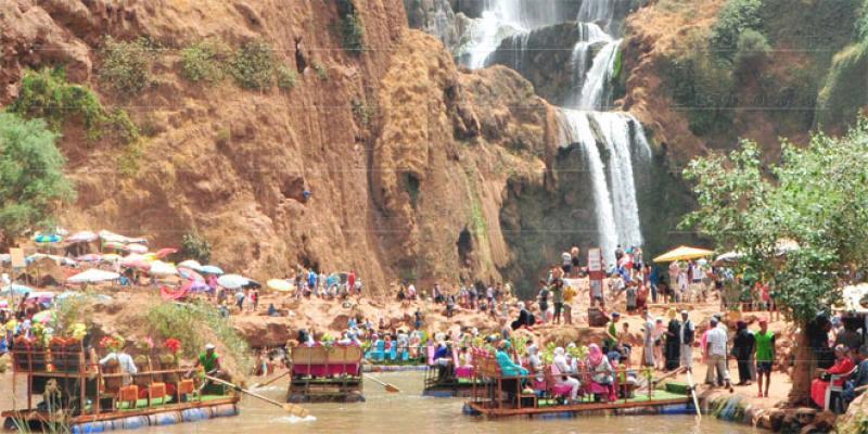 Béni Mellal-Khénifra: Enfin un Conseil régional du tourisme