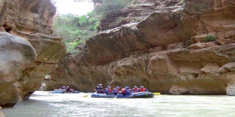 Les ambitions de Béni Mellal-Khénifra pour le tourisme