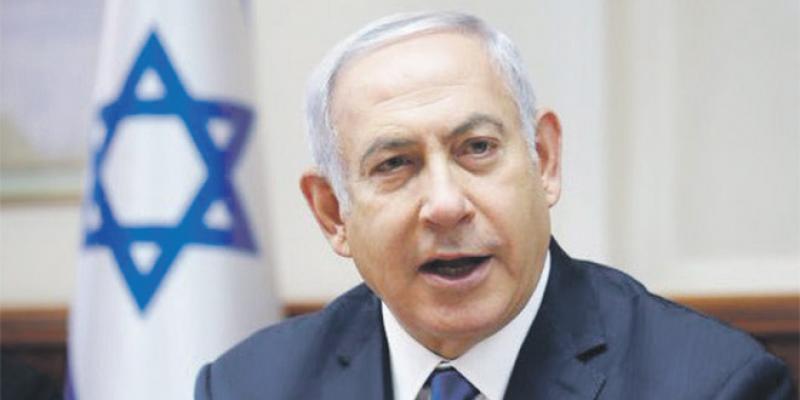 Israël installe officiellement l'apartheid