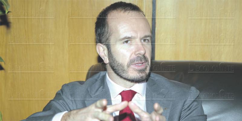 Assurances: Le groupe Axa revoit ses ambitions en Afrique