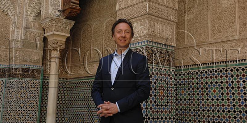 """""""Secrets d'histoire"""" aux couleurs du Maroc et de L'Economiste ce jeudi"""