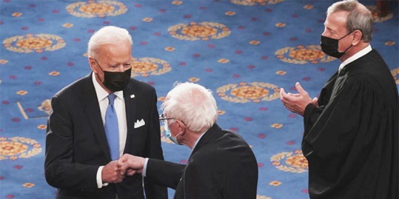 Le nouveau cap du Parti démocrate sous Joe Biden