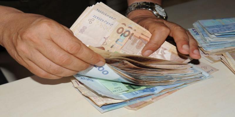 Garantie dépôts bancaires: Prééminence aux petits déposants