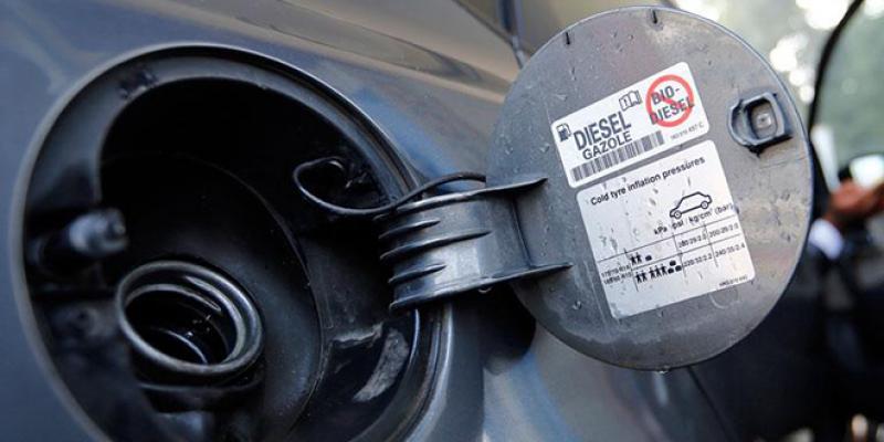 Diesel : Les constructeurs allemands cèdent