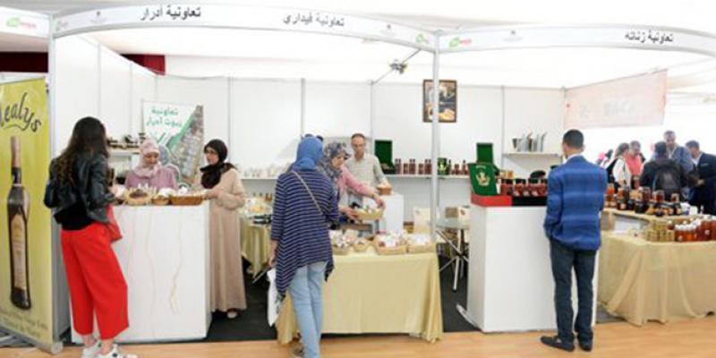 """Les lauréats de l'""""Export Bio Maroc 2019"""" sont …"""