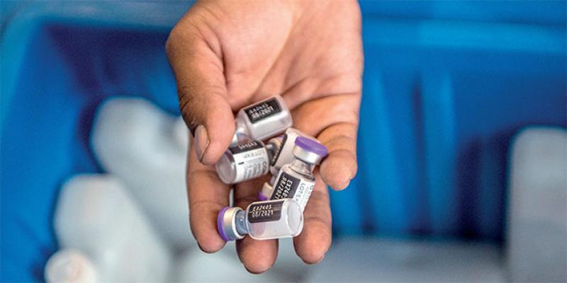 UE: BioNTech juge possible un vaccin pour les 12-15 ans dès juin