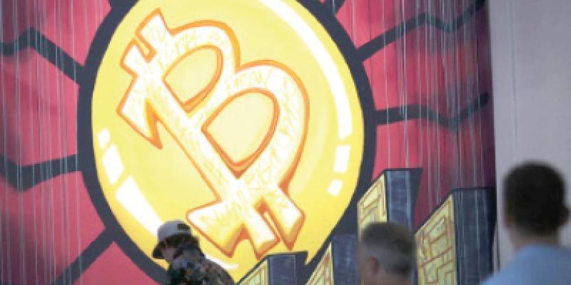 Le cours du bitcoin condamné à toujours plus de volatilité