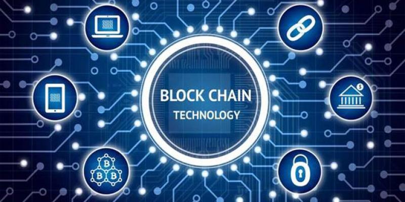 Dans l'antichambre de la blockchain