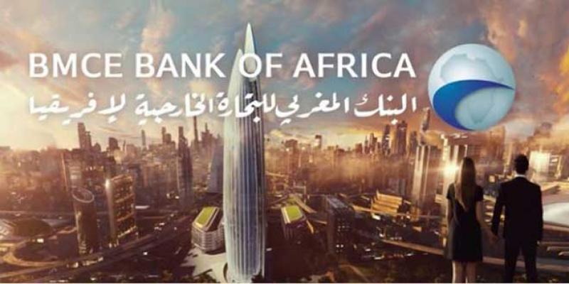 Les activités de marché ralentissent BMCE Bank of Africa