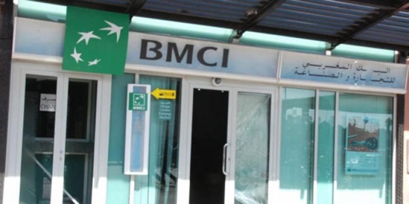 BMCI: L'activité commerciale maintient sa dynamique