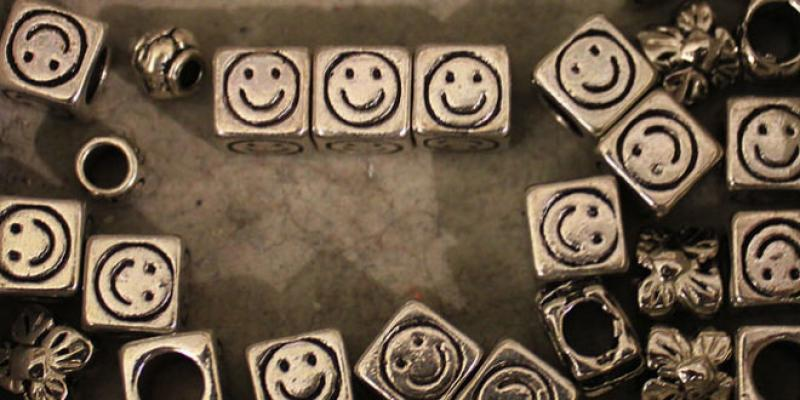 Economie du bonheur: Riche et malheureux!