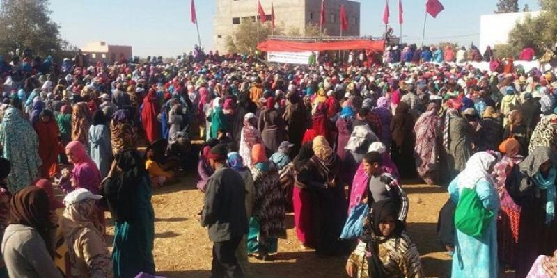 """Bousculade d'Essaouira : Les blessés dans un état """"stable"""""""