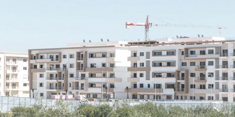 Immobilier/Bouskoura: Victoria City ignore la crise