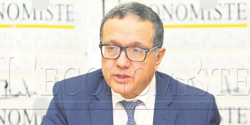 Boussaïd: La réduction de l'endettement démarre l'année prochaine