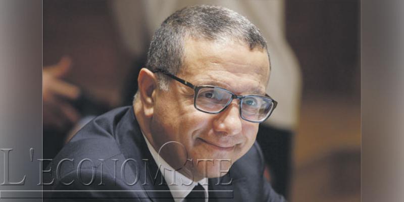 Arriérés TVA: Boussaid s'engage à un règlement imminent