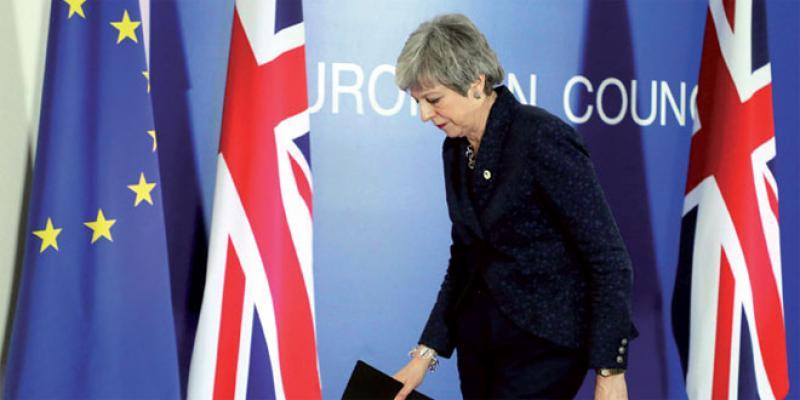 Brexit: Un report… conditionné