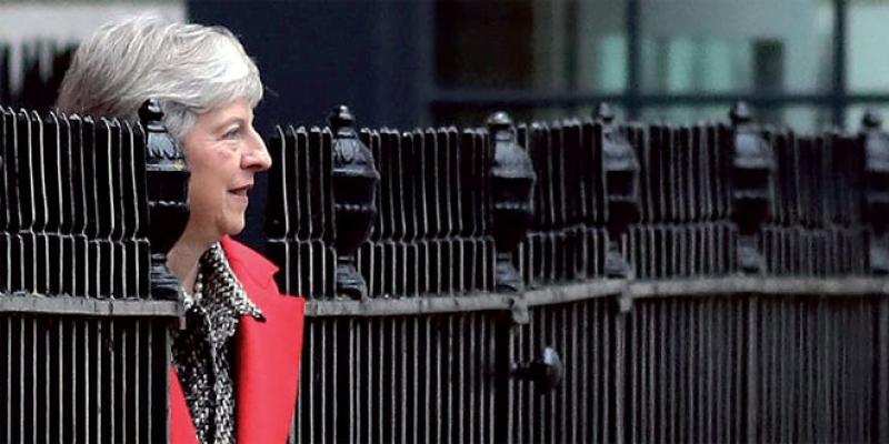 Brexit: Ça passe ou ça casse