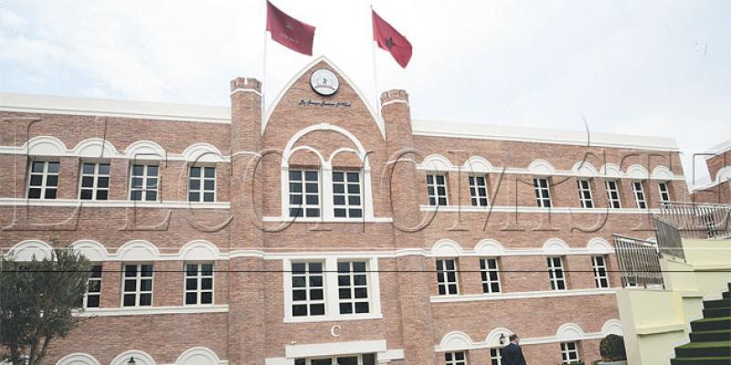 La British International School accueille ses premiers élèves