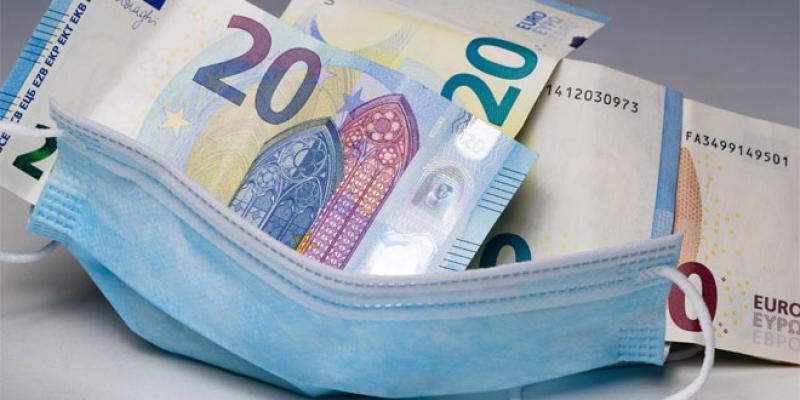 Plan de reprise: «Jamais sans mon… soutien budgétaire»