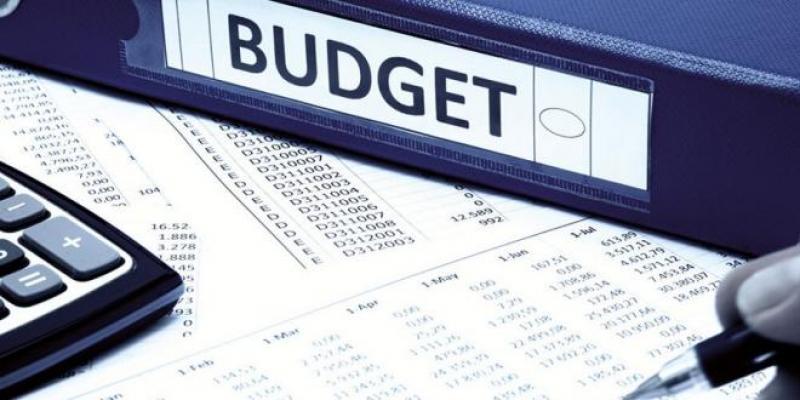 Le budget plombé par la masse salariale