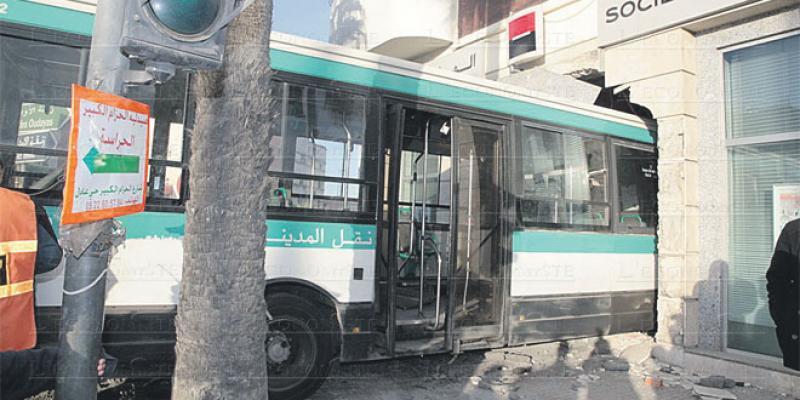 Un renfort de 700 bus pour Casablanca