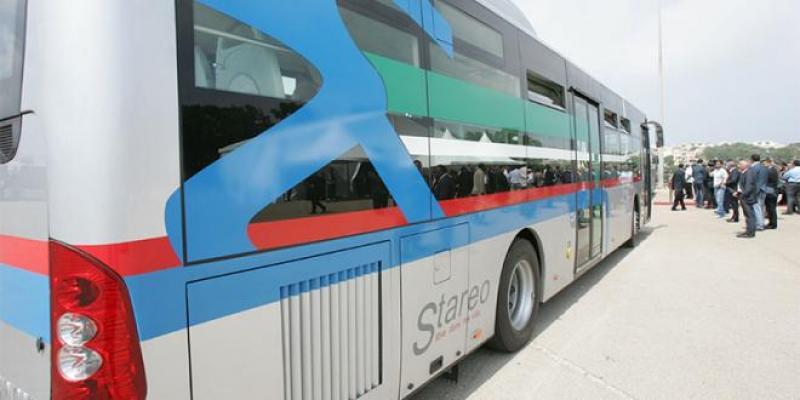 Rabat/Bus : Le cahier des charges adopté