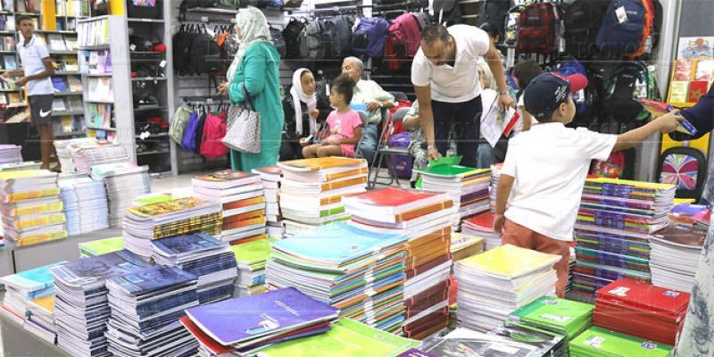 Cahier scolaire: Les dessous de la hausse des prix