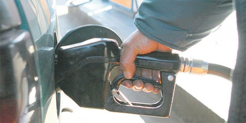 Carburants: Une nouvelle étape pour le contrôle