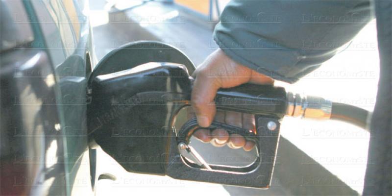 Traçabilité des carburants