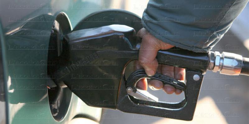 Carburants: Dépôts «clandestins», dites-vous?