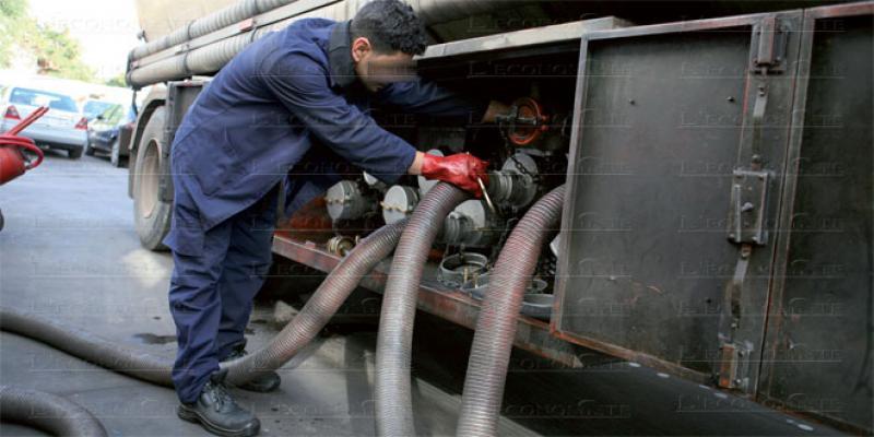 Carburants frauduleux: Les stations-service dénoncent le marché parallèle