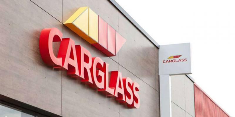 Carglass déploie ses services au Maroc avec Total