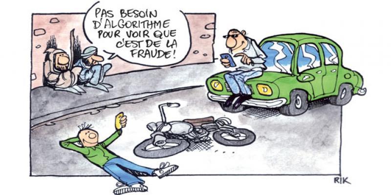 Assurance auto: Alerte sur la hausse de la sinistralité