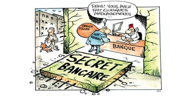 Banques/Assurances: La fin de l'omerta!