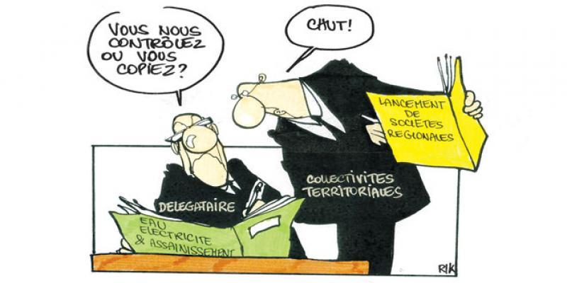 Gestion déléguée: L'Intérieur cherche un nouveau «business plan»