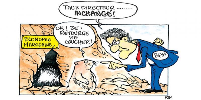 Déficit budgétaire: BAM douche les espoirs de Benchaaboun