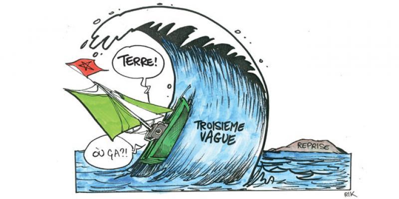 Croissance: Petit vent d'optimisme
