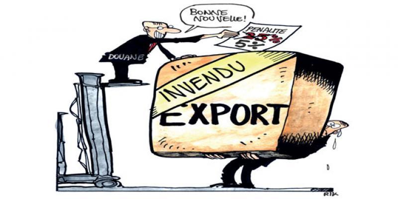 Admission temporaire: La douane veut solder les comptes