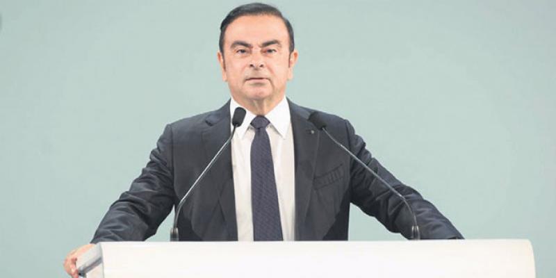 Automobile: Renault mise sur la croissance