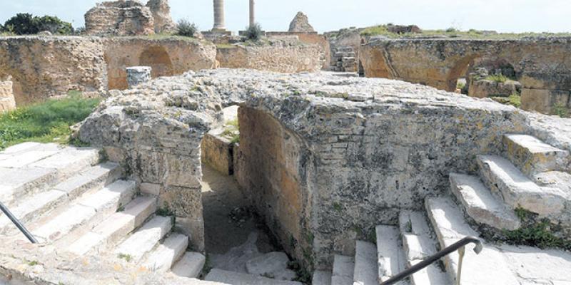 L'urgence de protéger le trésor de Carthage