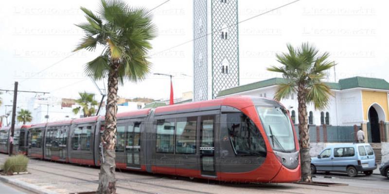 Casa-Tram: Qui sera le fournisseur des rames des lignes 3 et 4?