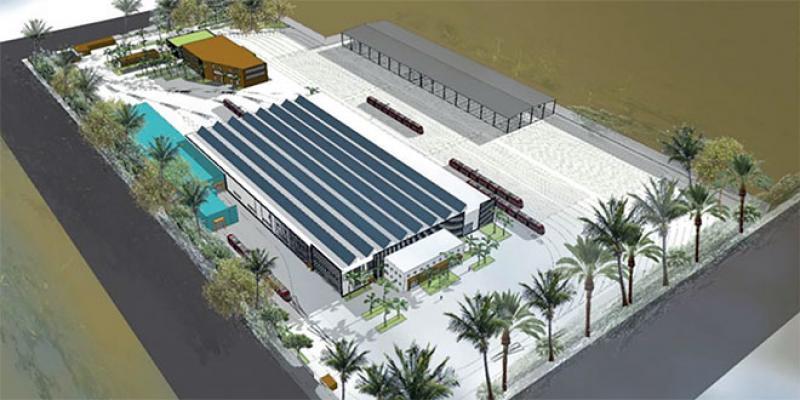 Casa-Tram: Nouveaux marchés pour les lignes 3 et 4