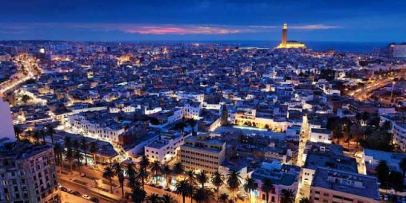 Casablanca, capitale du shopping en juillet