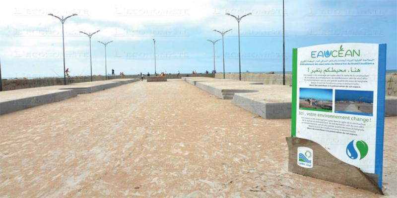 Casablanca/Aïn Sebaâ: Concours pour l'aménagement de la corniche