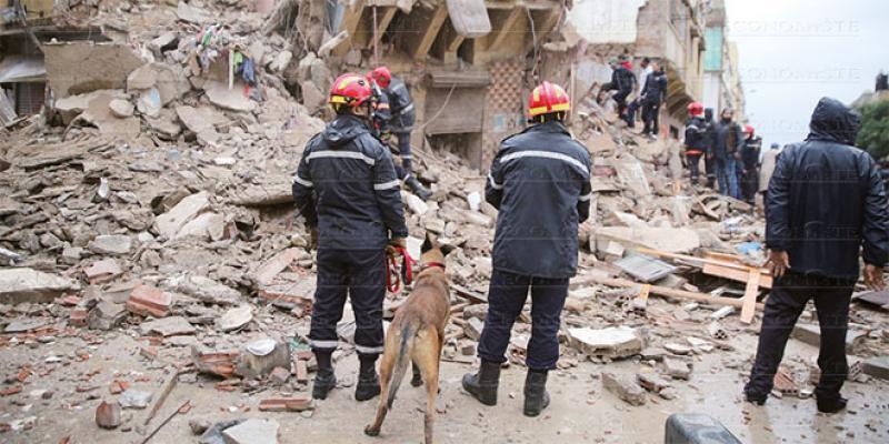 Casablanca/Inondations: Elus et Lydec complètement dépassés