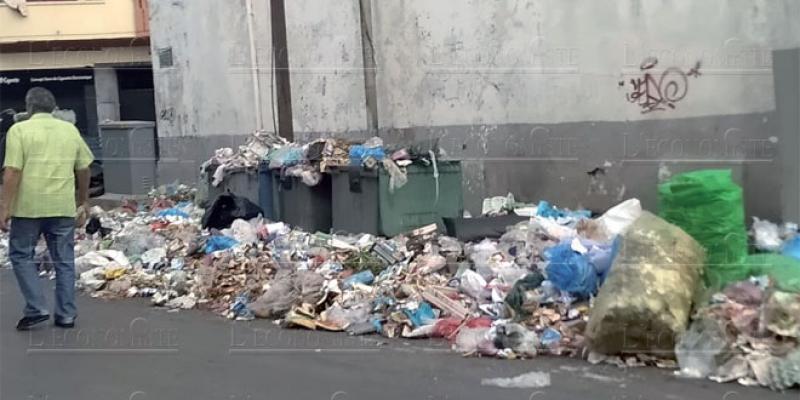 Casablanca: Cafouillages autour de la propreté