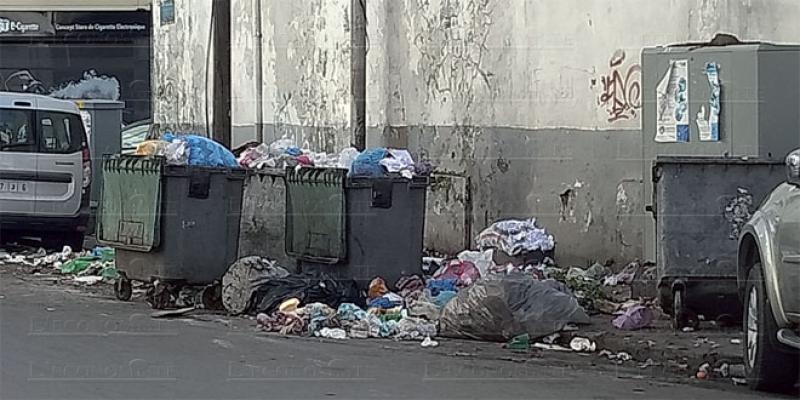 Propreté: Nouveau répit pour les délégataires à Casablanca